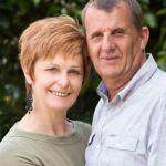 Oztantra's Graeme & Annette