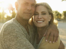 Couples learn and grow through counselling