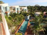 Lennox Beach Resort