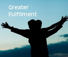 Greater fulfilment in relationship through Tantra