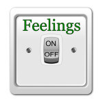 Feeling switch