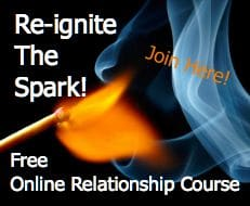 Re-Ignite Your Spark Online Relationship Course