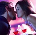 Woman desires romance