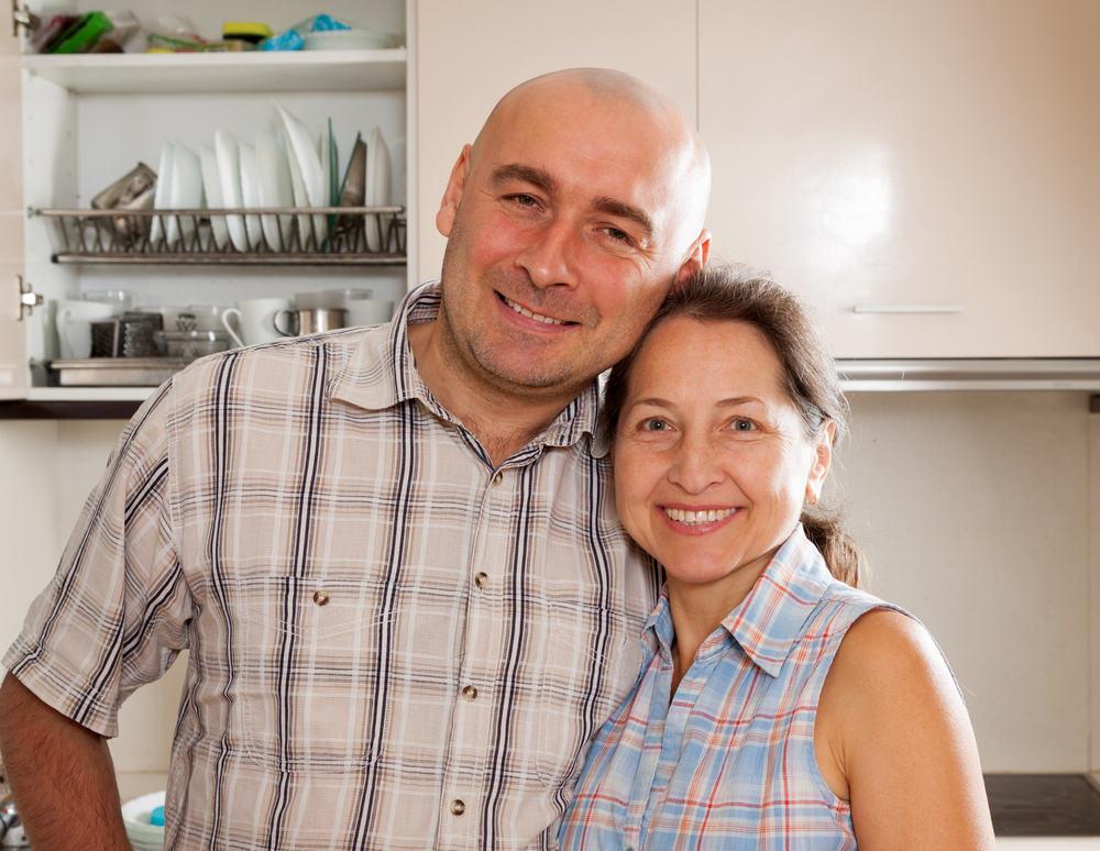 Oztantra Case Study: Brian & Meg