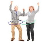 Hula hoop boundaries