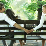 Jealousy potential with couple