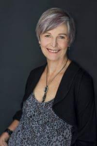 Annette Baulch