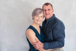 Annette and Graeme