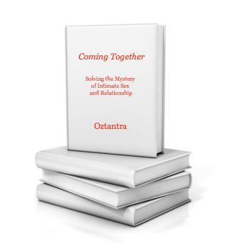 Coming Together book