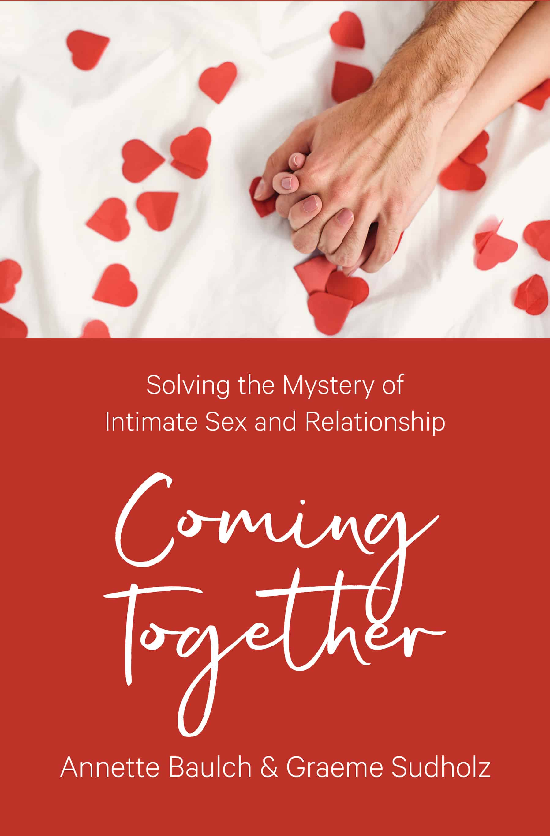 Coming Together Book Front Cover
