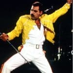 freddie mercury found more than a Sexpo life